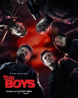 The Boys saison 1 - la critique (sans spoiler)