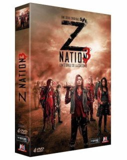 Z Nation saison 3 - la critique + le test Blu-ray