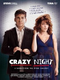 Crazy night - la critique