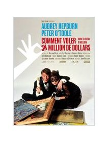 Comment voler un million de dollars - la critique
