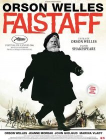 Falstaff : Orson Welles adapte (encore) Shakespeare
