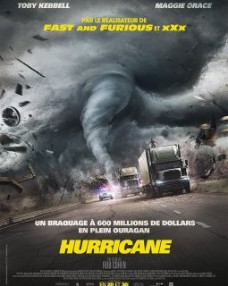Hurricane - la critique du film