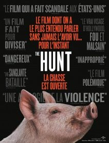 The Hunt - Craig Zobel - fiche du film