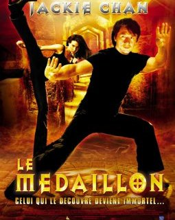 Le médaillon - la critique