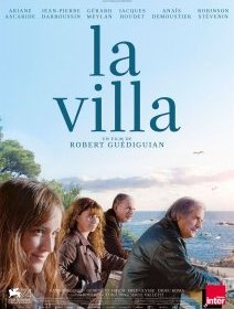 La villa - la critique du film
