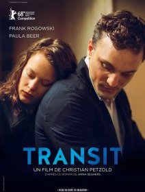 Transit - la critique du film