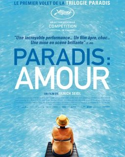 Paradis : Amour - la critique + le test DVD