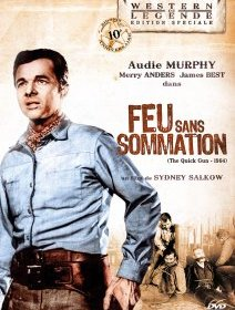 Feu sans sommation - la critique + le test DVD