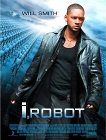 I, robot - la critique + le test DVD