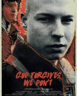 Point Point : God Forgives we don't, un court métrage aux allures de Full Metal Jacket