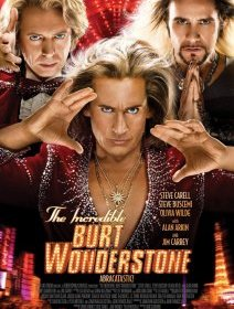 The Incredible Burt Wonderstone : Jim Carrey et Steve Carell enfoncent un peu plus Warner