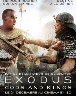 Exodus : Gods And Kings - la critique du film