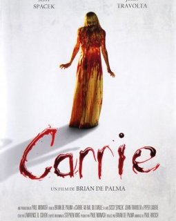 Carrie au bal du diable - la critique + le test blu-ray