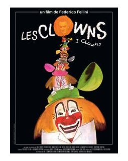 Les clowns - la critique du film