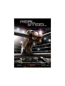 Real steel - nouvelle bande-annonce + photos