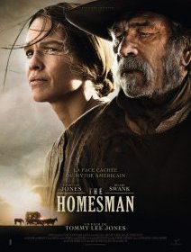The Homesman - la critique du film