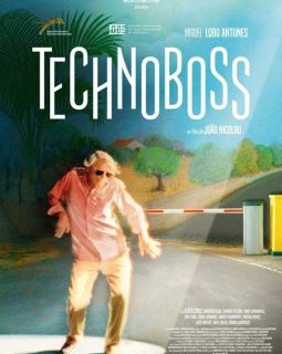 Technoboss - la critique du film