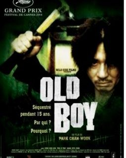 Old boy - la critique