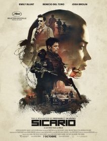 Sicario - la critique du film