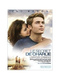 Le secret de Charlie - la critique