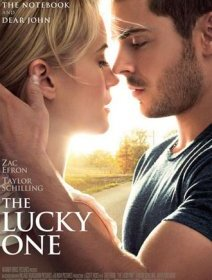 The Lucky One - la bande-annonce