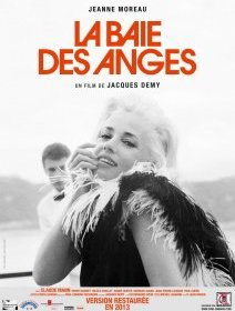 La baie des Anges - la critique