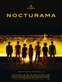 Nocturama - la critique du film + le test DVD