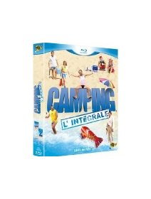 Camping, l'intégrale - le test Blu-ray