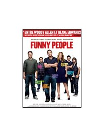 Funny people - Poster + photos + trailer