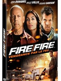 Fire with fire, vengeance par le feu - la critique + le test DVD