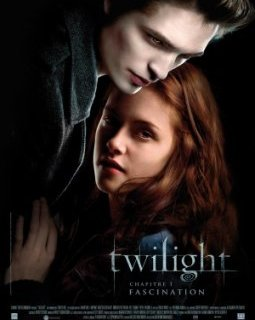 Twilight, chapitre 1 : Fascination - La critique