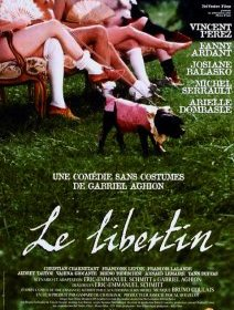 Le Libertin - la critique du film