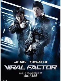 Viral Factor - la critique + le test DVD