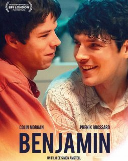 Benjamin - la critique du film