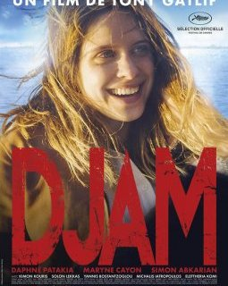 Djam : la critique du film