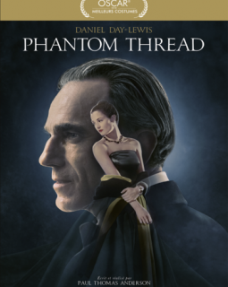Phantom Thread - le test blu-ray