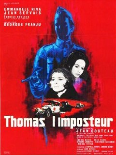 Thomas l'imposteur - Georges Franju - critique
