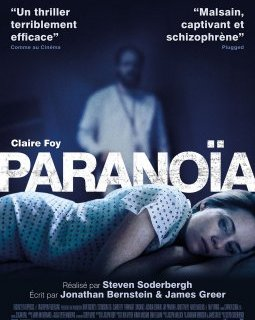 Paranoïa - la critique du film