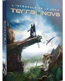 Terra Nova - la critique + le test DVD