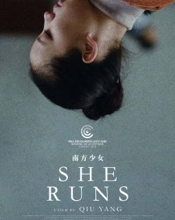 She runs - La critique du court-métrage