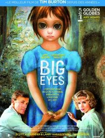 Big Eyes - la critique du film