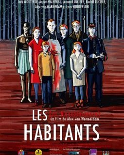 Les habitants - la critique