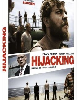 Hijacking - le test DVD