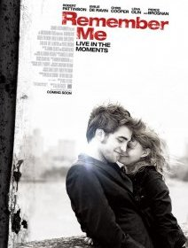 Remember me : Robert Pattinson entre deux Twilight !
