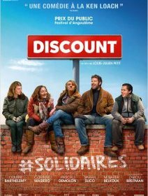 Discount - la critique du film