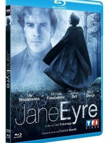 Jane Eyre - le test blu-ray