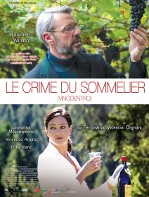 Le Crime du sommelier - la critique du film