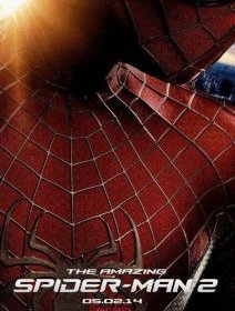 The Amazing Spider-Man 2 : premier poster teaser