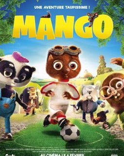 Mango - la critique du film