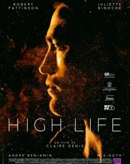 High Life - la critique du film